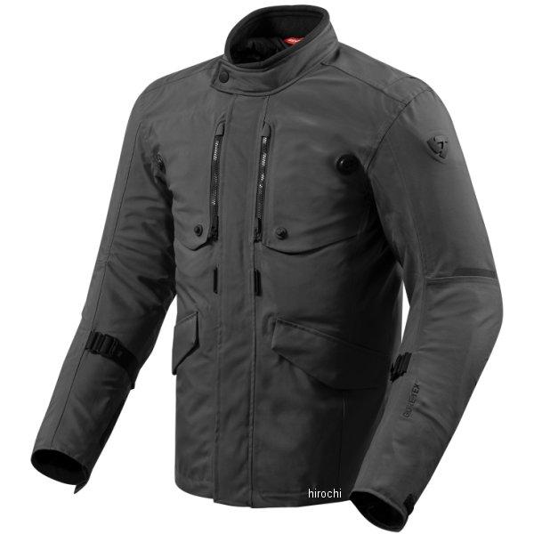 レブイット REVIT 2018年秋冬モデル テキスタイルジャケット トレンチGTX 黒 XLサイズ FJT252-0010-XL HD店