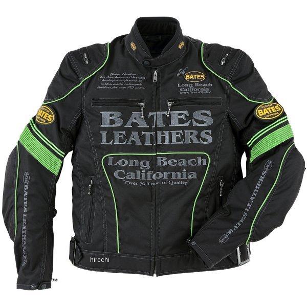 ベイツ BATES 2018年秋冬モデル ナイロンジャケット 緑 XXLサイズ BJ-NA1851RS HD店