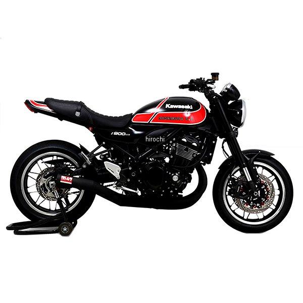 ヨシムラ レーシング手曲ストレートサイクロン T-SPEC フルエキゾースト Z900RS/CAFE 150-269-4840 HD店