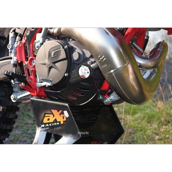 【メーカー在庫あり】 エーエックスピーレーシング AXP RACING スキッドプレート ED 12年 ガスガス EC200-300 AX1193
