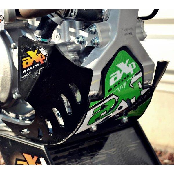 【メーカー在庫あり】 エーエックスピーレーシング AXP RACING スキッドプレート ED 16年以降 KX450F AX1365