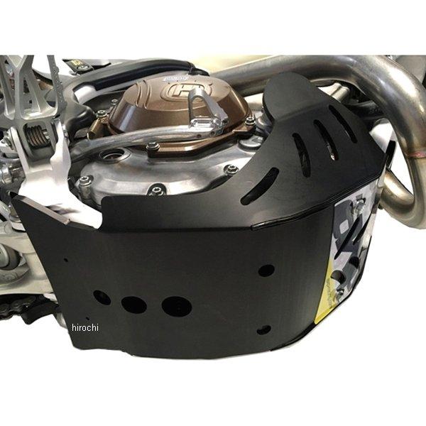 【メーカー在庫あり】 エーエックスピーレーシング AXP RACING スキッドプレート ED 17年以降 ハスクバーナ FE250、350 AX1404