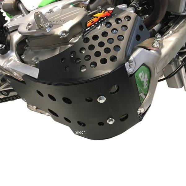 エーエックスピーレーシング AXP RACING スキッドプレート ED 17年以降 KX250F AX1411