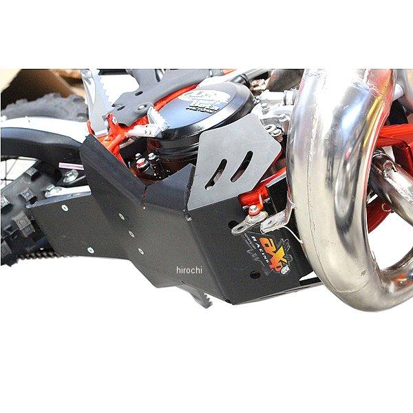 【メーカー在庫あり】 エーエックスピーレーシング AXP RACING スキッドプレート XTREAM 14年-17年 BETA 250、300RR AX1430