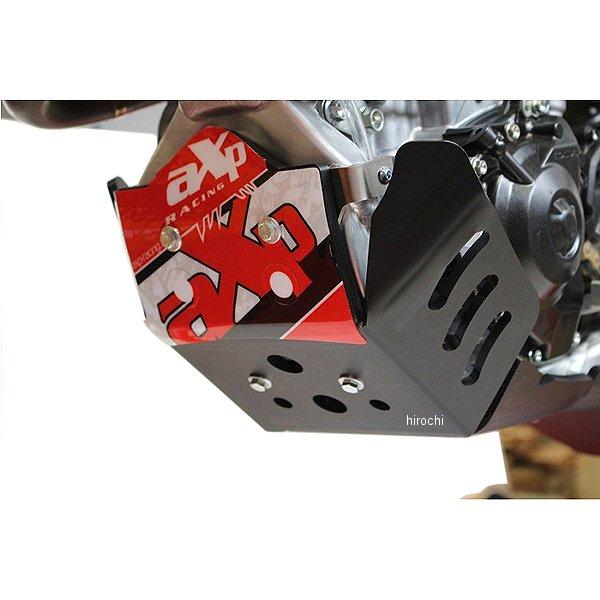 【メーカー在庫あり】 エーエックスピーレーシング AXP RACING スキッドプレート XTREAM 17年以降 CRF450R、CRF450RX AX1437