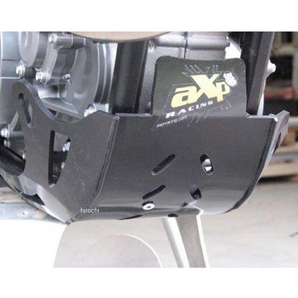 【メーカー在庫あり】 エーエックスピーレーシング AXP RACING スキッドプレート ED 08年-11年 KTM 450EXC-F AX2214