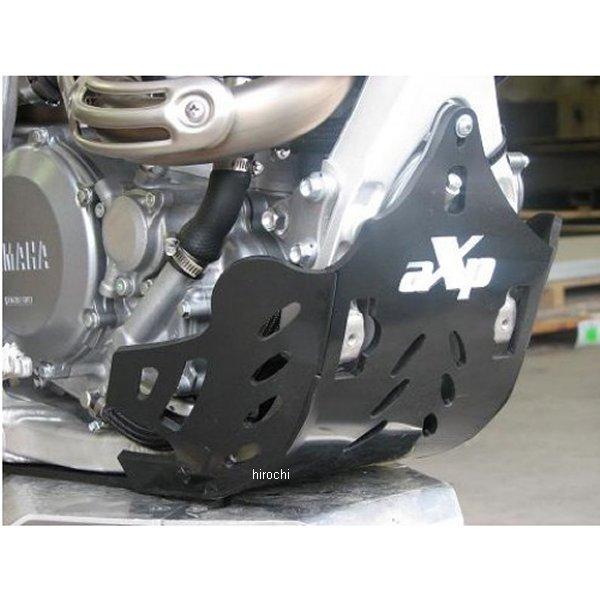 【メーカー在庫あり】 エーエックスピーレーシング AXP RACING スキッドプレート ED 07年-14年 WR250F AX6078