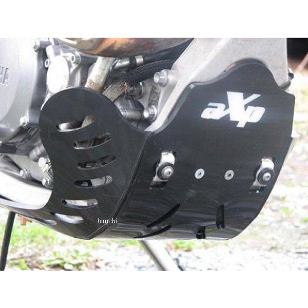 【メーカー在庫あり】 エーエックスピーレーシング AXP RACING スキッドプレート ED 07年-11年 WR450F AX6079