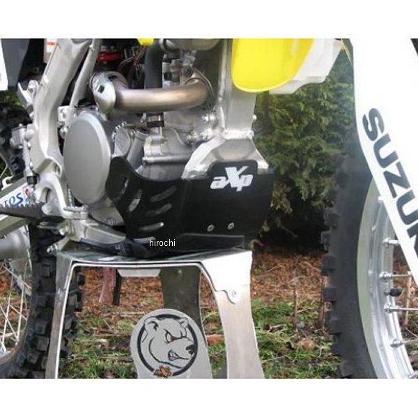 【メーカー在庫あり】 エーエックスピーレーシング AXP RACING スキッドプレート ED 07年-09年 RM-Z250 AX6089