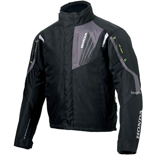 ホンダ純正 秋冬モデル プロテクトショートウインタージャケット 黒 Lサイズ 0SYEJ-Y38-K HD店