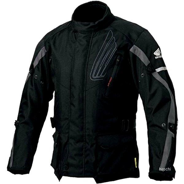 ホンダ純正 秋冬モデル プロテクトウインタージャケット 黒 LLサイズ 0SYEJ-Y39-K HD店