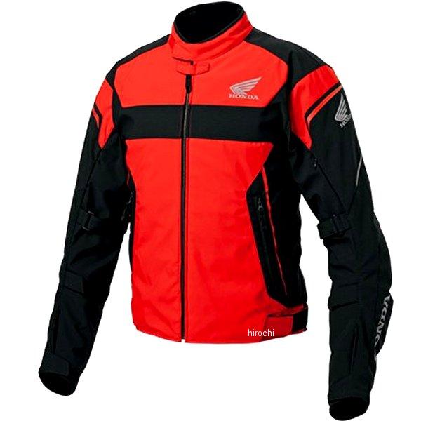 ホンダ純正 2018年秋冬モデル ストリーム ジャケット 赤 LLサイズ 0SYES-Y35-R HD店