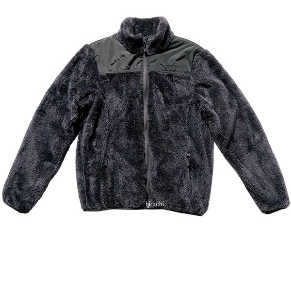 ホンダ純正 秋冬モデル 防風アウトドアジャケット ブラックチャコール Mサイズ 0SYEX-Y5K-K HD店