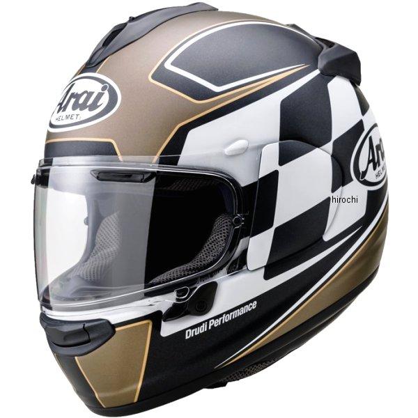 山城×アライ フルフェイスヘルメット VECTOR-X フィニッシュ フラットサンド Mサイズ(57cm-58cm) 4530935501984 HD店