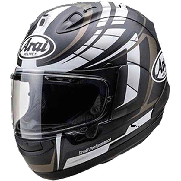 山城×アライ フルフェイスヘルメット RX-7X プラネット 黒 Mサイズ(57cm-58cm) 4530935538164 HD店