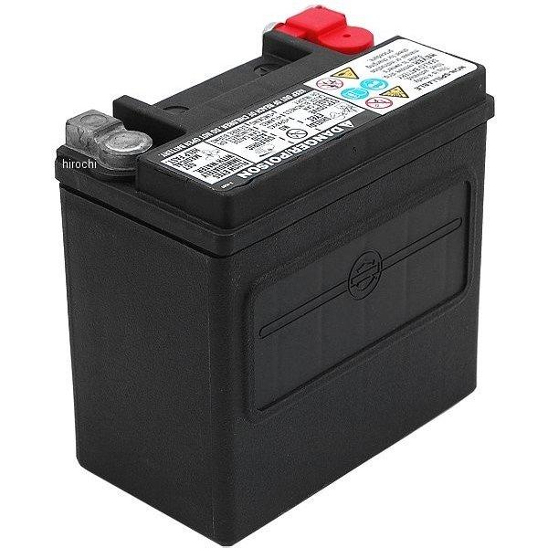 【USA在庫あり】 ハーレー純正 AGM バッテリー VRSC 65948-00B HD店