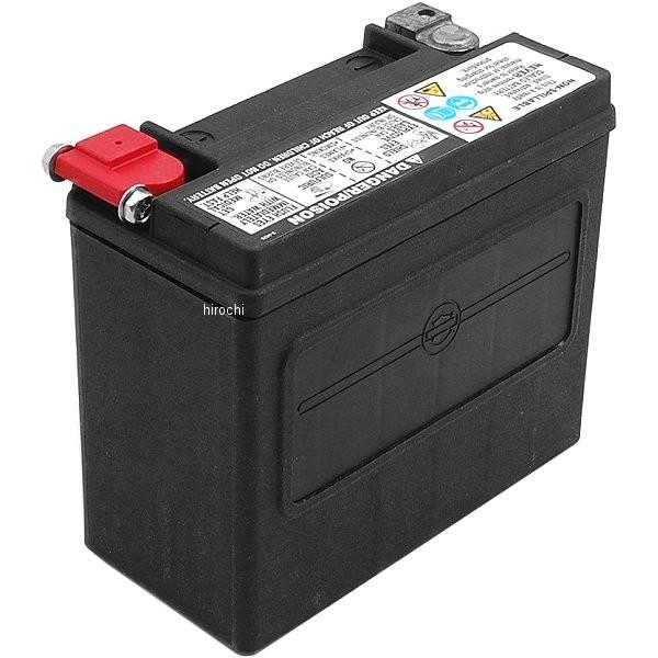 ハーレー純正 AGM バッテリー 97年以降 ダイナ/ソフテイル 65989-97D 66000207 HD店
