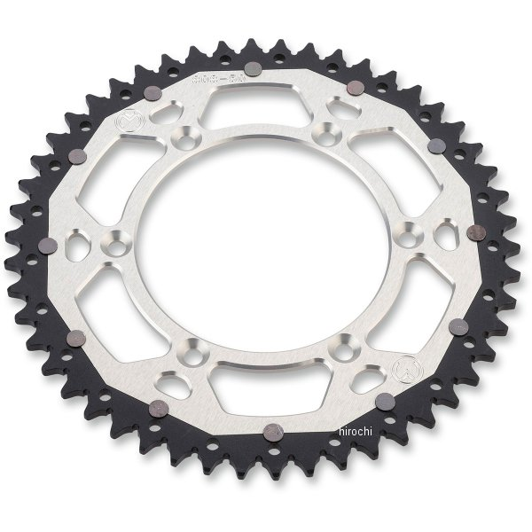 【USA在庫あり】 ムースレーシング MOOSE RACING SPROCKET DUAL MSE 50 SL 1210-1467 HD店