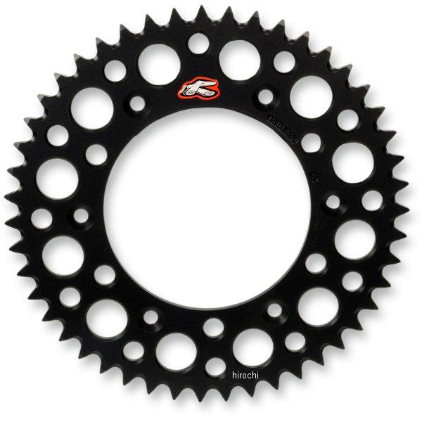 【USA在庫あり】 レンサル RENTHAL リア スプロケット 46T 12年-16年 KTM フリーライド350/250R 1211-1877 HD店
