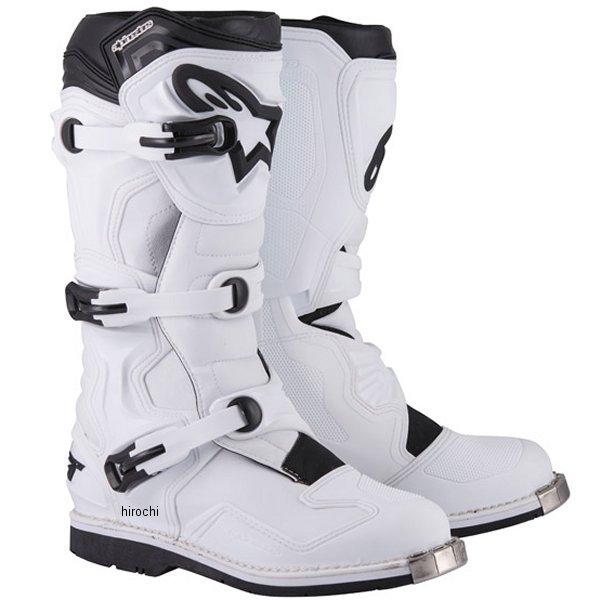 【メーカー在庫あり】 アルパインスターズ ブーツ テック1 白 9サイズ 27.5cm 2016016-20-09 HD店
