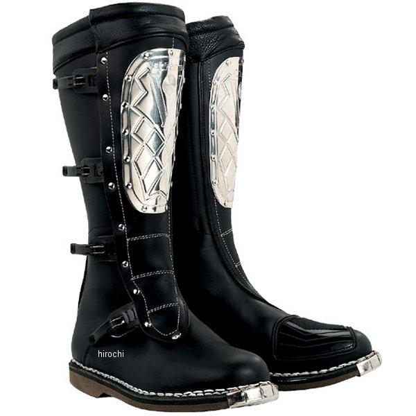 【メーカー在庫あり】 アルパインスターズ ブーツ スーパービクトリー 黒 8サイズ 26.5cm 20992AC-08 HD店