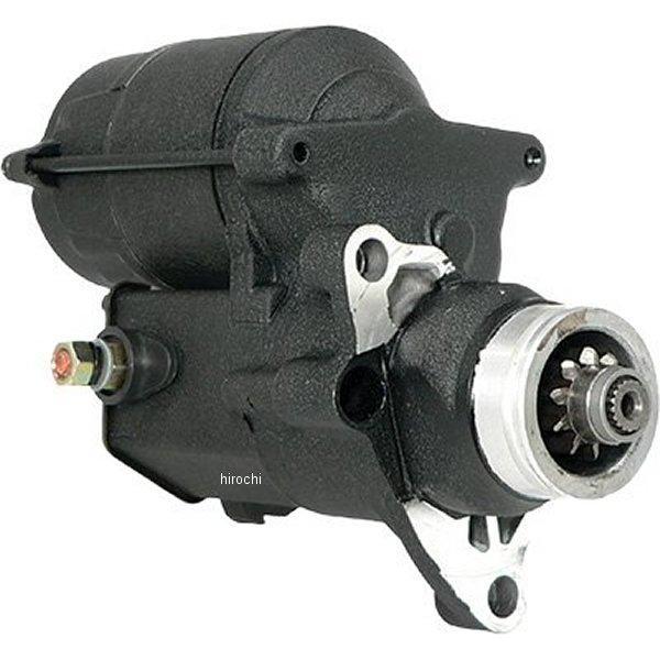 【USA在庫あり】 アローヘッドエレクトリカル Arrowhead Electrical 2.0kW スターターモーター 89年-06年 FXD、FXST 黒 463011 HD店