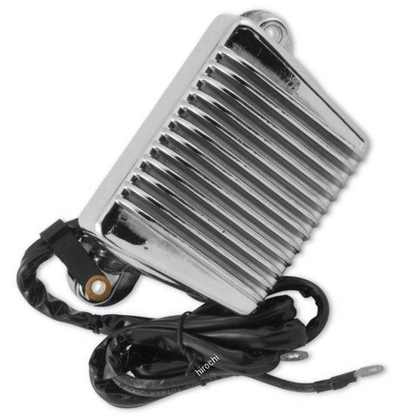 【USA在庫あり】 ツインパワー Twin Power レギュレーター 02年-03年 ツーリング クローム 74505-02 498272 HD店