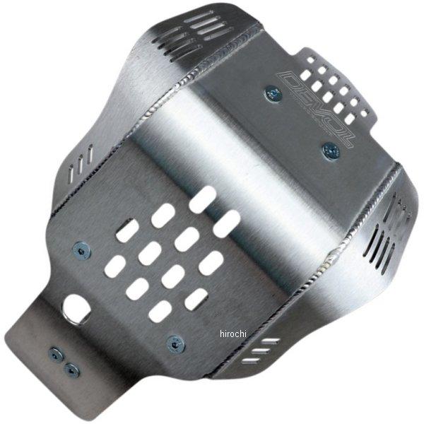 【USA在庫あり】 デボル DEVOL スキッドプレート15年-17年 RM-Z450 アルミ 0506-1230 HD店