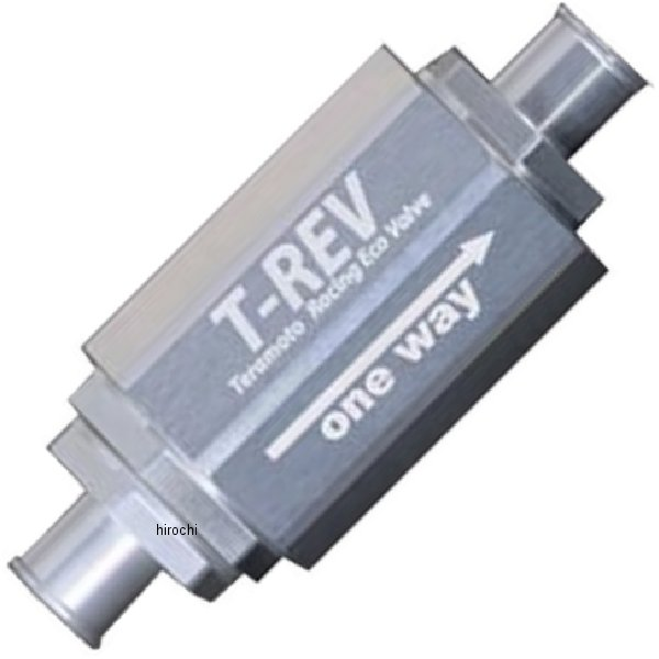 テラモト TERAMONO T-REV φ22 0.05 シルバー TM1224 HD店
