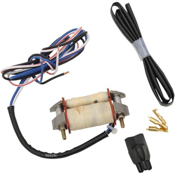 【USA在庫あり】 Rick's Motorsport Electrics ステーターリビルドキット 79年-80年 KX80 2112-1243 HD店