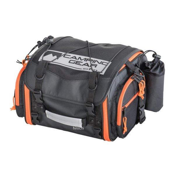 【メーカー在庫あり】 タナックス TANAX ミニフィールドシートバッグ アクティブオレンジ MFK-251 HD店