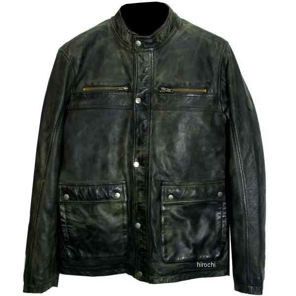 【メーカー在庫あり】 RIDEZ ジャケット シャッフル2 オリーブドラブ XLサイズ RLWJ420 HD店
