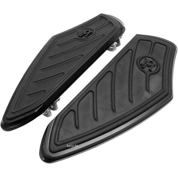 【USA在庫あり】 パフォーマンスマシン ドライバーフットボード コンター 黒 PM3043 HD店