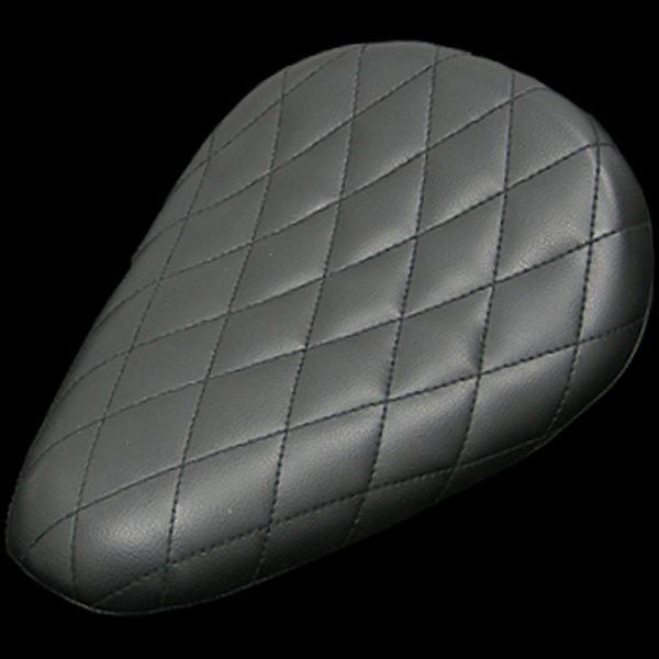 【メーカー在庫あり】 ネオファクトリー ダイアモンドソロシート ウォール無し ブラック 011082 HD店