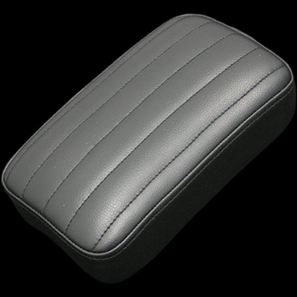 【メーカー在庫あり】 ネオファクトリー 52mm 縦タックロールピリオンシート ブラック 011086 HD店