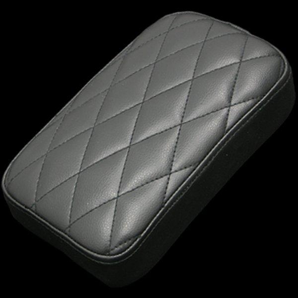 【メーカー在庫あり】 ネオファクトリー 52mm ダイアモンドピリオンシート ブラック 011088 HD店