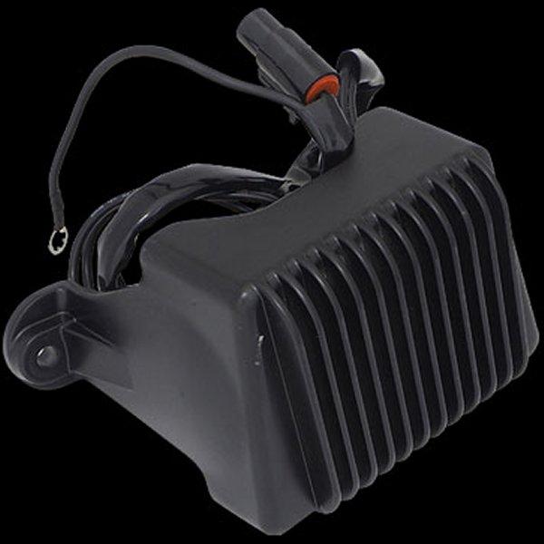 【メーカー在庫あり】 ネオファクトリー レギュレーター ブラック 04-05y ツアラー用 015943 HD店
