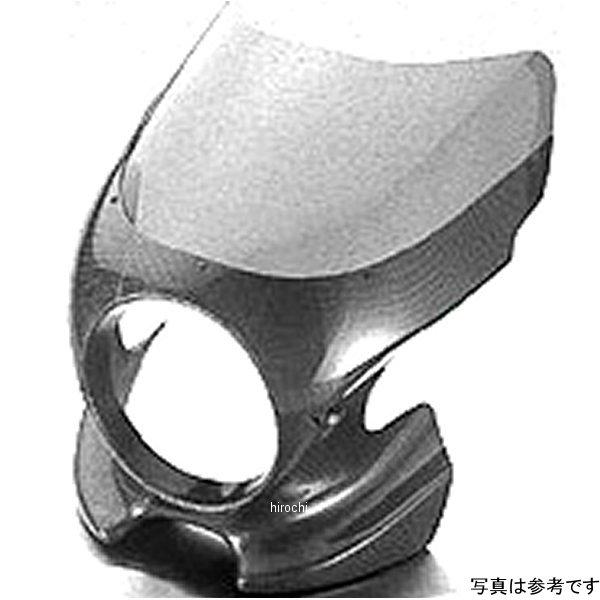 コワース COERCE アッパーカウル ドラフトカウル 94年-99年 GSX400インパルス 白ゲル 0-42-CDFW3401 HD店