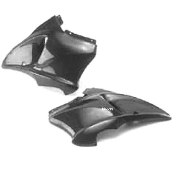 コワース COERCE RSハーフサイドカウル 99年-07年 ハヤブサ GSX1300R 黒ゲル 0-42-CSFB3104 HD店