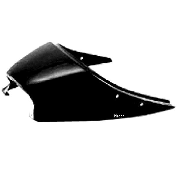 コワース COERCE テールカウル ノーマル 80年-82年 RZ350、RZ250 FRP 黒ゲル 0-42-CTFB2201 HD店