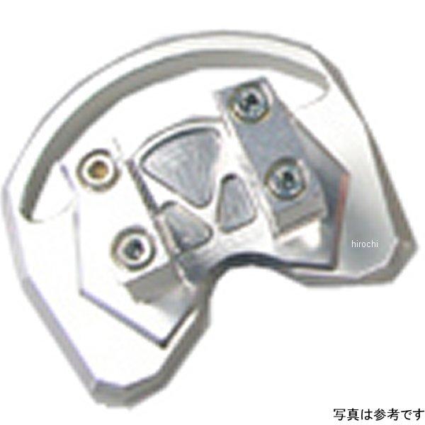 コワース COERCE ハンドルポスト T-MAX500 アルミ メッキ 0-6-CY04MK HD店