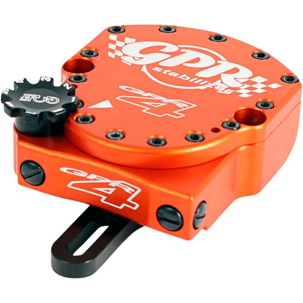【USA在庫あり】 ジーピーアール GPR DAMPR GPR '13 KTM EXC 0414-0580 HD店