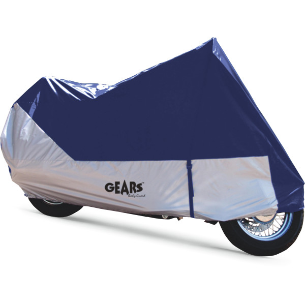 【USA在庫あり】 ギアーズ カナダ Gears Canada COVER MOTORCYCLE WP XL 4001-0206 HD店
