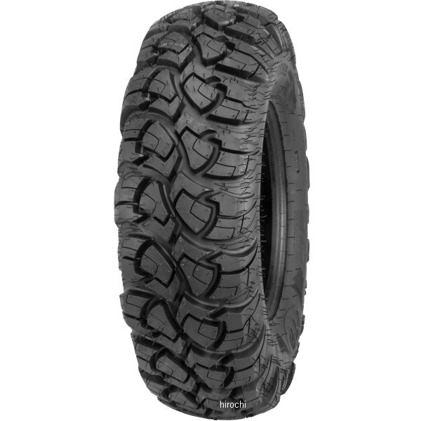 【USA在庫あり】 ITP タイヤ ウルトラクロス 34X10R-17 8PR フロント/ リア 0320-0877 HD