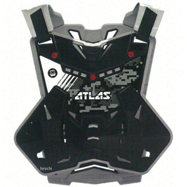 【メーカー在庫あり】 アトラス ATLAS ディフェンダー デジタル 黒 CPC-01-010 HD店