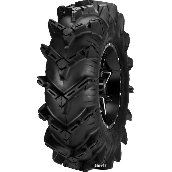 【USA在庫あり】 ITP タイヤ クリプティッド 28x10-14 6PR フロント/リア 373496 HD店