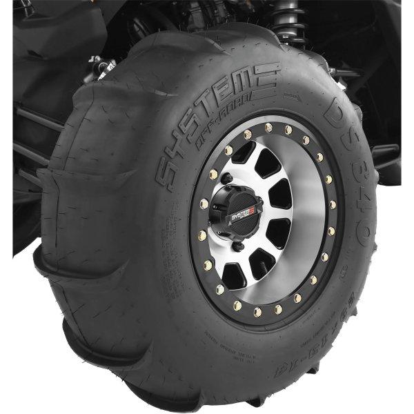 【USA在庫あり】 ドラゴンファイアー DragonFire タイヤ DS340 29x13-14 4PR リア 521431 HD店
