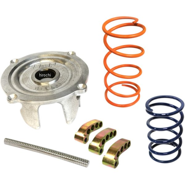 【USA在庫あり】 Bikeman Performance CLUTCH KIT AC 9000 1141-0327 HD店