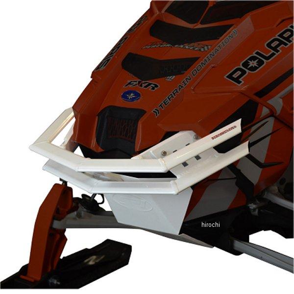 【USA在庫あり】 ストレートライン Straightline フロントパンパー 17年-18年 Ski-Doo REV 黒 0530-1370 HD店