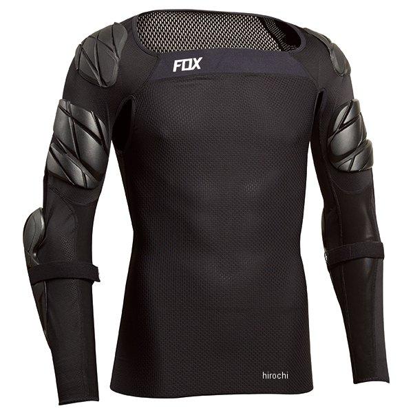 【メーカー在庫あり】 フォックス FOX プロテクター エアフレームプロ スリーブ 黒  S/Mサイズ 20786-001-S/M HD店